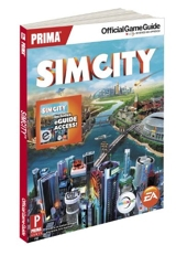 SimCity - Prima Official Game Guide de David Knight