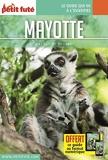 Mayotte 2017 carnet petit fute + offre num - Offre numérique, Edition 2017