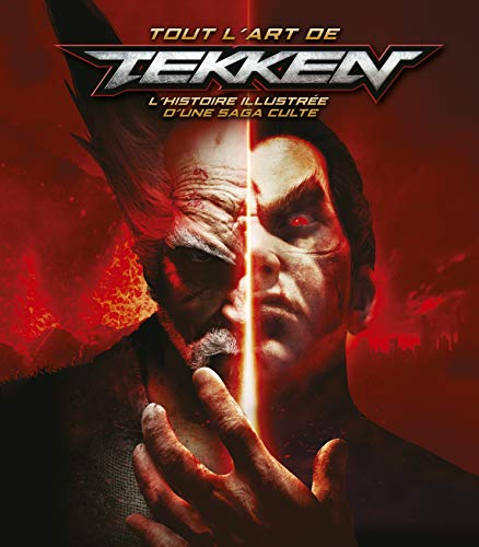 La saga Tekken