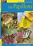 Les Papillons - Memo de David Jean ( 25 mai 2010 ) - Gisserot (25 mai 2010) - 25/05/2010