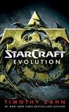 StarCraft - Evolution: A StarCraft Novel - Del Rey - 27/06/2017