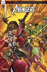 Marvel Legacy - Avengers n°2 de Mark Waid