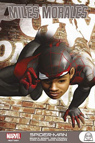 Marvel Next Gen - Miles Morales