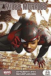Marvel Next Gen - Miles Morales - Spider-Man de Brian M. Bendis