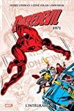 Daredevil - L'intégrale 1971 (T07)