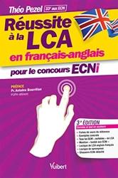 Réussite à la LCA en français-anglais pour le concours ECNI de Théo Pezel