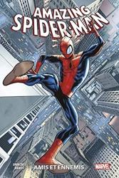 Amazing Spider-Man T02 - Amis et ennemis de Humberto Ramos