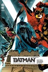 Batman Detective comics - Tome 7 de TYNION IV James