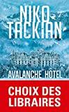Avalanche Hôtel - Le Livre de Poche - 02/01/2020