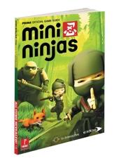 Mini Ninjas - Prima Official Game Guide de Michael Knight