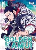 Golden Kamui - Tome 19