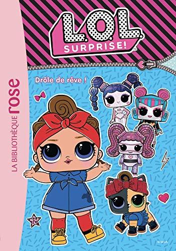 L.O.L. Surprise ! 10