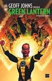 Geoff John présente Green Lantern Intégrale - Tome 2