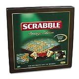 Mattel Games Scrabble Prestige Edition