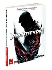 Prototype - PRima Official Game Guide de David Hodgson