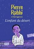 L'enfant du désert - Folio Junior - A partir de 10 ans - Gallimard jeunesse - 16/05/2019