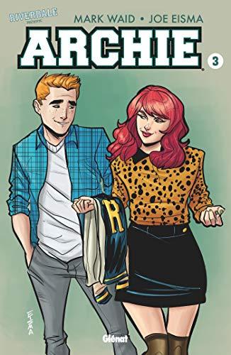 Riverdale présente Archie