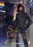 Solo Leveling 04 - Coffret Édition collector