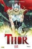 All-New Thor (2016) T01 - Le tonnerre dans les veines - Format Kindle - 9,99 €