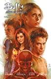 Buffy integrale saison 8 - L'intégrale Saison 8 Tome 02