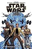 Star Wars T01 - Skywalker passe à l'attaque