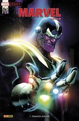 Marvel Legacy - Marvel Epics n°1 de Donny Cates