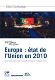 Europe - État de l'Union en 2010 - Les entretiens européens d'Enghien: Les entretiens européens d'Enghien