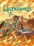 Les Légendaires, Tome 8 - Griffes et plumes