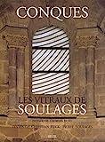 Conques. Les vitraux de Soulages