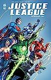 Justice League Intégrale - Tome 1