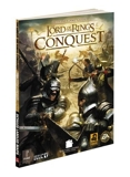 Lord of the Rings Conquest - Prima's Official Game Guide (Prima Official Game Guides) by Mike Searle (Illustrated, 15 Jan 2009) Paperback - Prima Games (15 Jan. 2009) - 15/01/2009