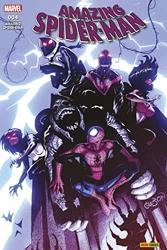 Amazing Spider-Man N°04 de Mark Bagley