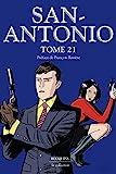 San-Antonio - Tome 21