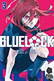 Blue Lock - Tome 03