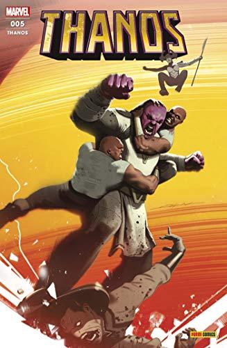 Thanos N°05