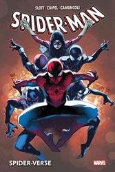 Spider-Verse de Dan Slott
