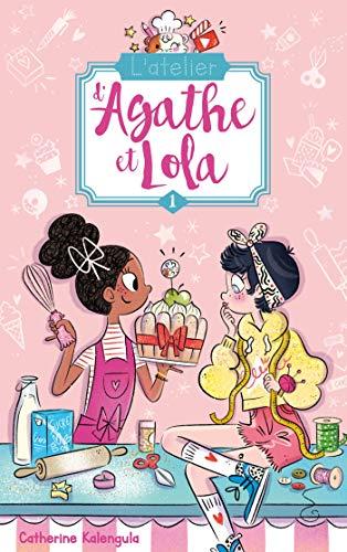 L'atelier d'Agathe et Lola