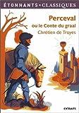 Perceval ou le Conte du graal by Chr??tien de Troyes (2013-12-04) - 04/12/2013