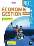 Ressources Plus - ECONOMIE-GESTION 2de 1re Tle Bac Pro - Ed. 2020 - Livre de l'élève