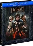 Le Hobbit - La Bataille des Cinq Armées [Version Longue-Blu-Ray + Copie Digitale]