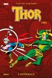 Thor - L'intégrale 1964 (T06)