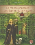 Le monde enchanté des Esprits de la Nature (CD)