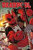 Deadpool (2008) T05 - Méchant Deadpool (Deadpool par Daniel Way t. 5) - Format Kindle - 14,99 €