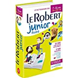 Le Robert Junior illustré - 7/11 ans - CE-CM-6e