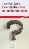 L' Existentialisme Est Un Humanisme (essai) (French Edition) by Jean-Paul Sartre (2002) Mass Market Paperback - Folio #284