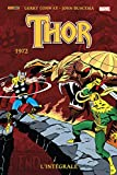 Thor - L'intégrale 1972 (T14)