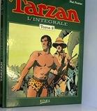 Tarzan, l'intégrale tome 8