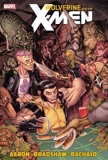 [REGENESIS: WOLVERINE & THE X-MEN] by (Author)Aaron, Jason on Jul-11-12 - Panini Publishing Ltd - 11/07/2012