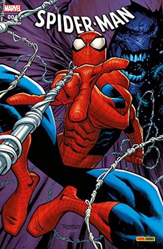 Spider-Man N°04