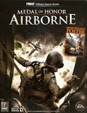 Medal of Honor Airborne for PC - Prima Official Game Guide - Prima Games - 28/08/2007